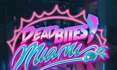 Dead Bites Miami 2020
