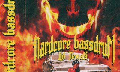 lil texas hardcore bassdrum