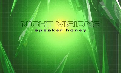 speaker honey night visions ep