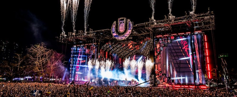 ultra music festival phase 3 lineup