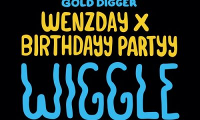 wenzday birthdayy partyy
