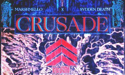 crusade elevatd flip