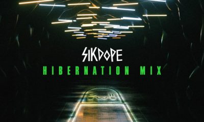 Sikdope Hibernation Mix
