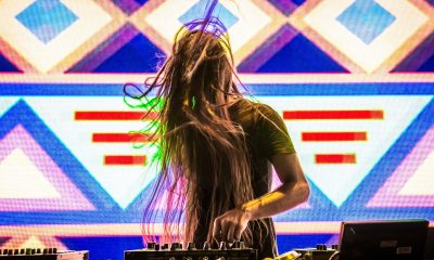 Bassnectar Announces Lockdown Mixtape