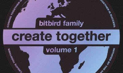 Bitbird Create Together Vol.1