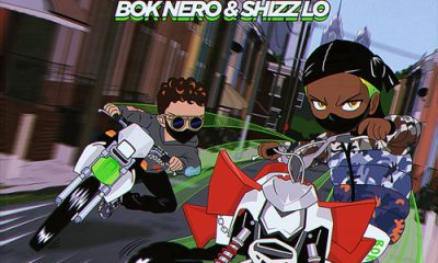 Bok Nero Shizz L0