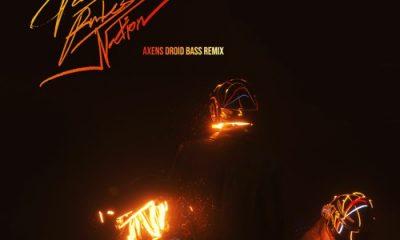 Daft Punk AXEN Remix