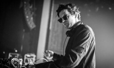 DJ Hanzel Live Stream
