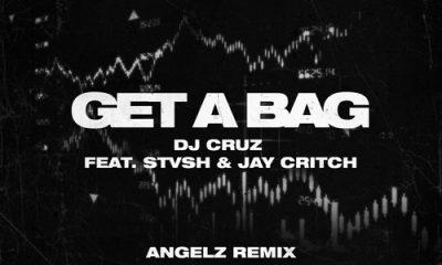 Get A Bag ANGELZ