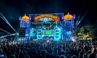 Electric Forest Canceled