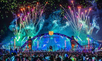 EDC Las Vegas 2020