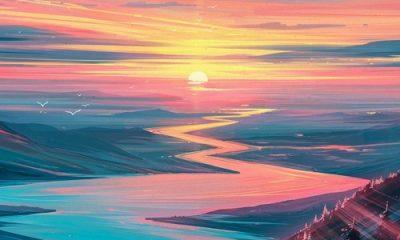 MitiS Crystal Skies