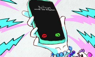 yultron facetime