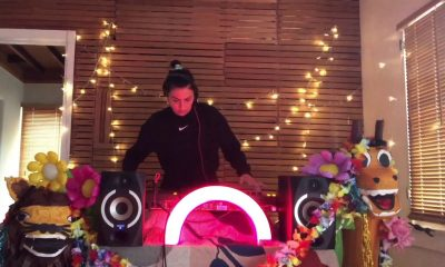 Anna Lunoe Beatport ReConnect