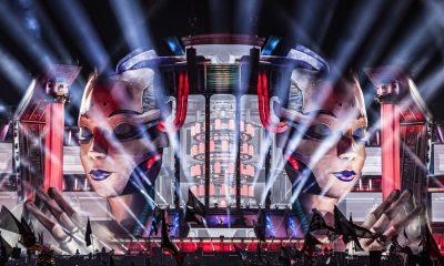 EDC Las Vegas Virtual Rave-A-Thon lineup