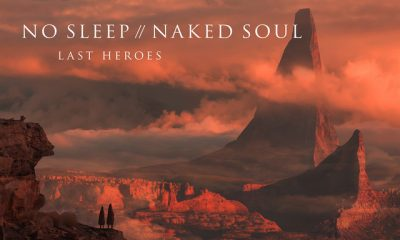 Last Heroes Sleep // Naked Soul