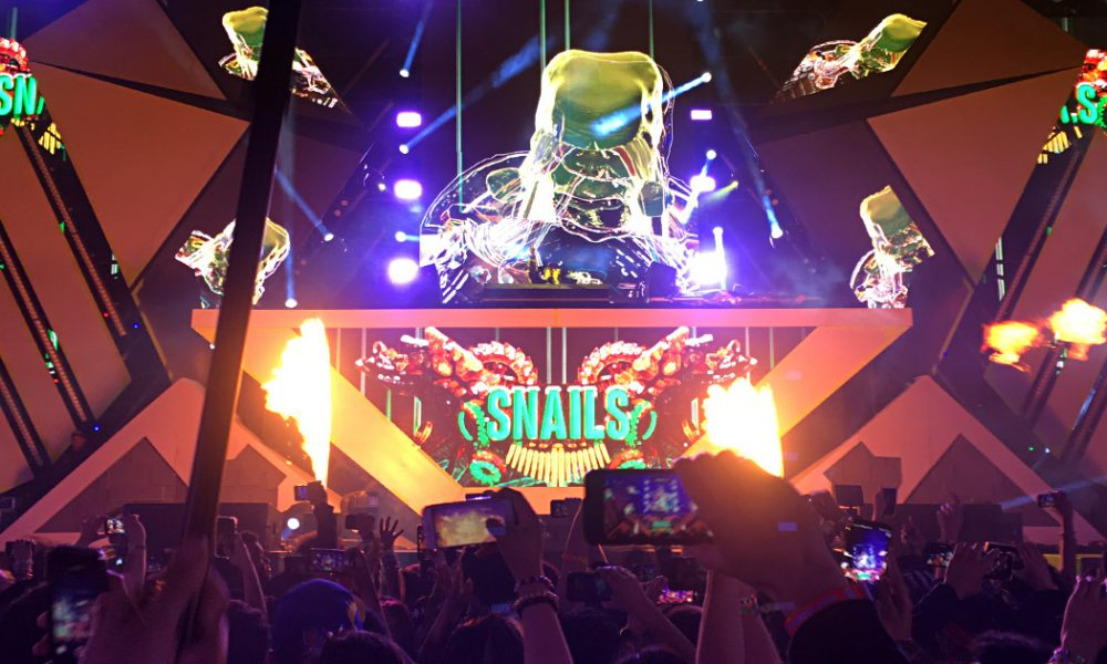 Snails World Of Slime