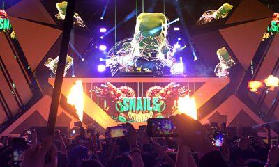 Snails World Of Slime
