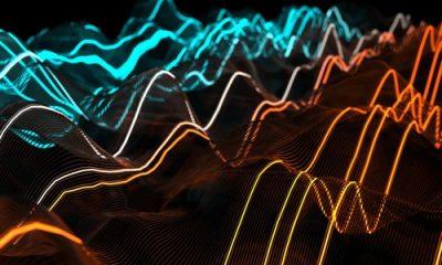 Somnium Sound Soundwave
