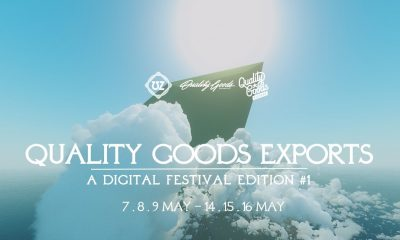 Quality Goods Virtual Festival