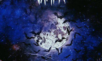 Vampa Dark Matter EP