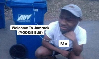 Welcome to Jamrock YOOKiE