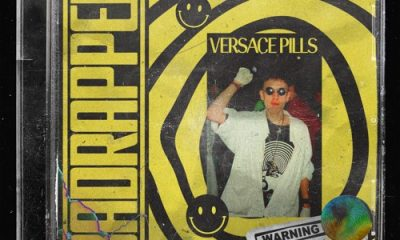Badrapper Versace Pills