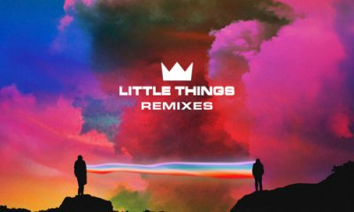 little things sumthin sumthin remix