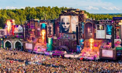 Tomorrowland Around the World lineup
