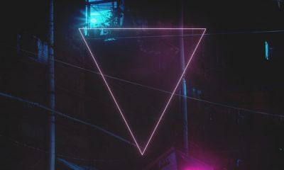 At Night ALRT Remix