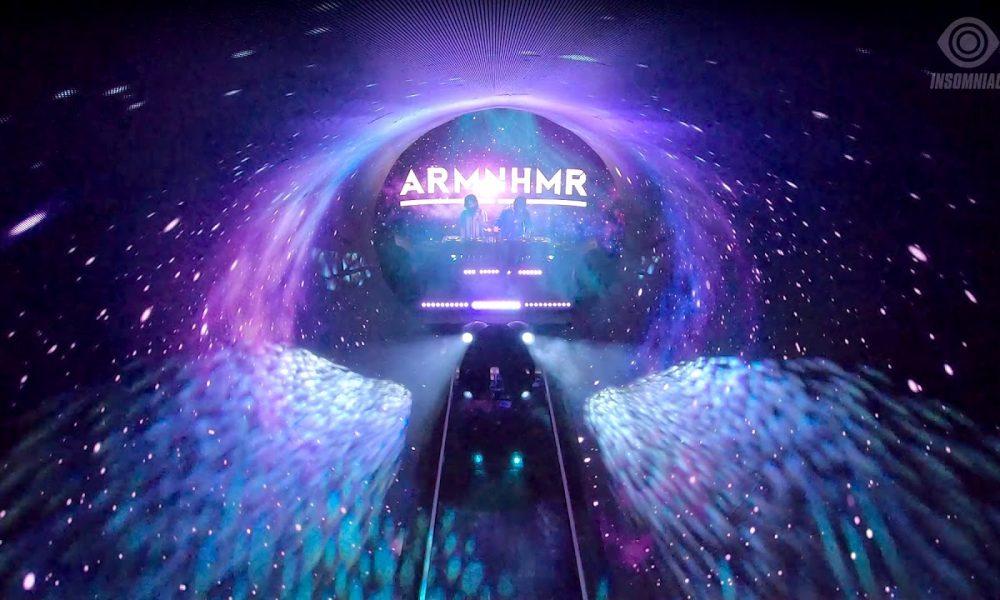 ARMNHMR Infinite Skies Stream