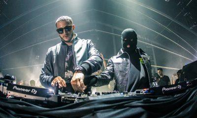 DJ Snake Malaa Live Stream