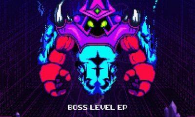 Gladez Boss Level EP