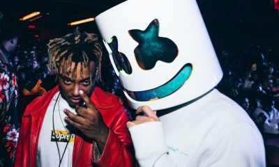 marshmello juice wrld come & go