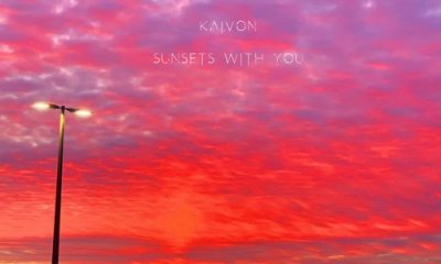 Kaivon Sunsets With You