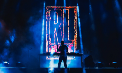 RL Grime Sable Valley Compilation