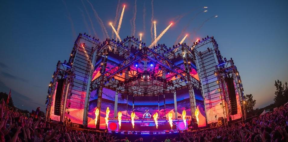 Spring Awakening Festival 2020