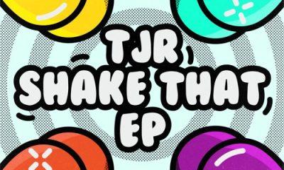 TJR Shake That EP