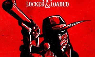 BILLYTHEKID Locked & Loaded