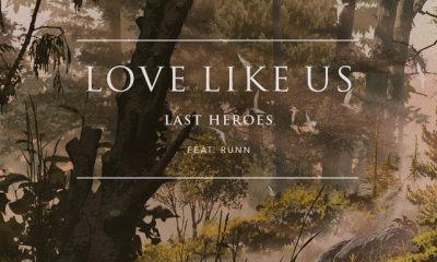 Last Heroes Love Like Us