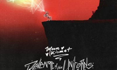 Moore Kismet Revenge Of The Unicorns EP