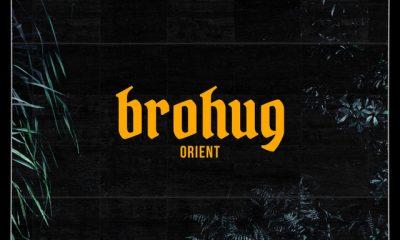 BROHUG Orient