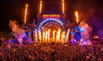 Nocturnal Wonderland Virtual Rave-A-Thon