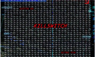 Justin OH Nitro Fun Killswitch