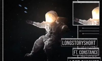 Longstoryshort Lost Summer