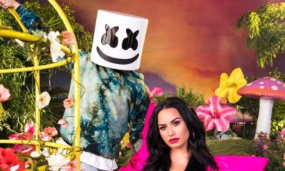Marshmello Demi Lovato