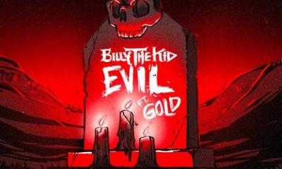 BILLYTHEKID Evil