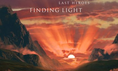 Last Heroes Finding Light EP