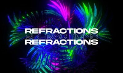 MIZE Refractions