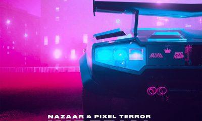 Nazaar Pixel Terror